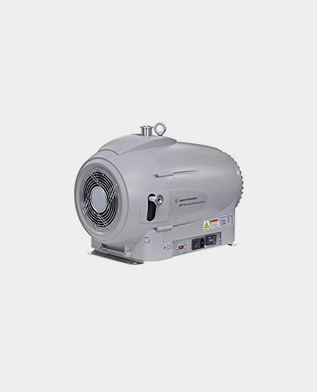 Agilent-IDP-15-Dry-Oil-Free-Scroll-Vacuum-Pump