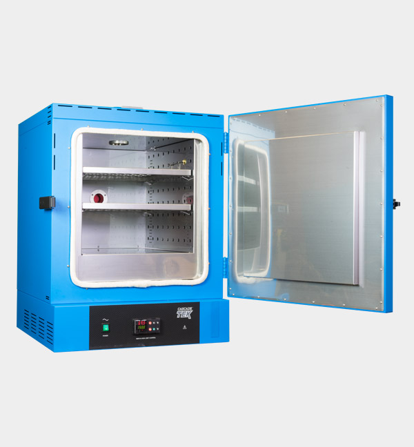 tfo 3 forced air lab oven cacade tek